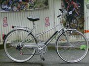Damen - Fahrrad von R M