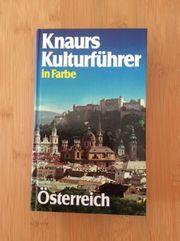 Knaurs Kulturführer in Farbe - Österreich