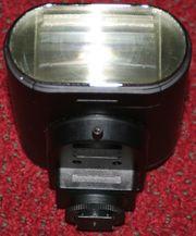 Blitzlicht Metz SCA 300
