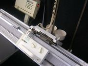 Passap Strickmaschine E6000 mit Electra