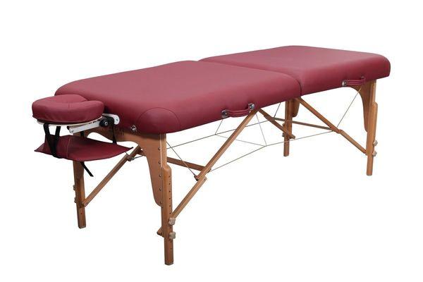 Massageliege von Zen neuwertig INKL