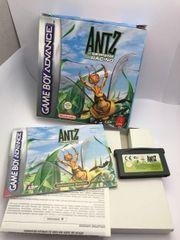 Nintendo Gameboy Advance Antz Extreme