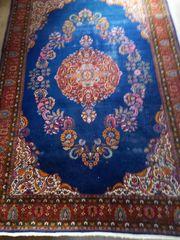 Orientteppich 1 54 x 2
