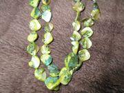 sehr schöne Perlenkette