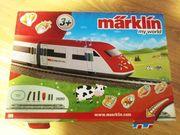 Märklin Zug My World SBB