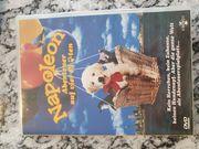 DVD Napoleon Abenteuer auf vier