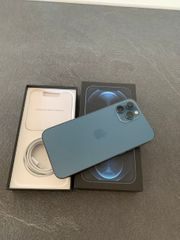 iPhone 12 pro max couleur