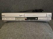 LG V8705S DVD- und VHS-Abspieler