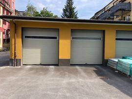 Garage, Stellplatz und Lagerraum zu vermieten