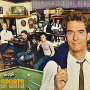 Schallplatte Huey Lewis the News -
