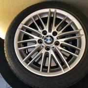 2x Bridgestone Potenza auf Original