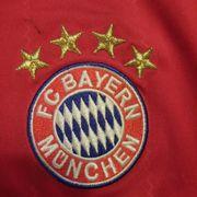 SIGNIERTES FC BAYERN ALL STARS