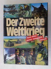 Der Zweite Weltkrieg Verlag Reichenbach