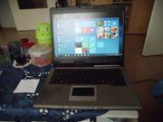 Laptop Asus A 600