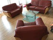 1x Sessel 2 er Sofa
