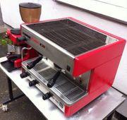 Cimbali Espressomaschine Kaffeemaschine