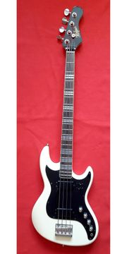 Höfner Bass Bassgitarre HCT-185-W