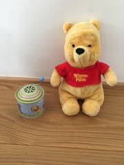 Winnie Puuh Pu der Bär