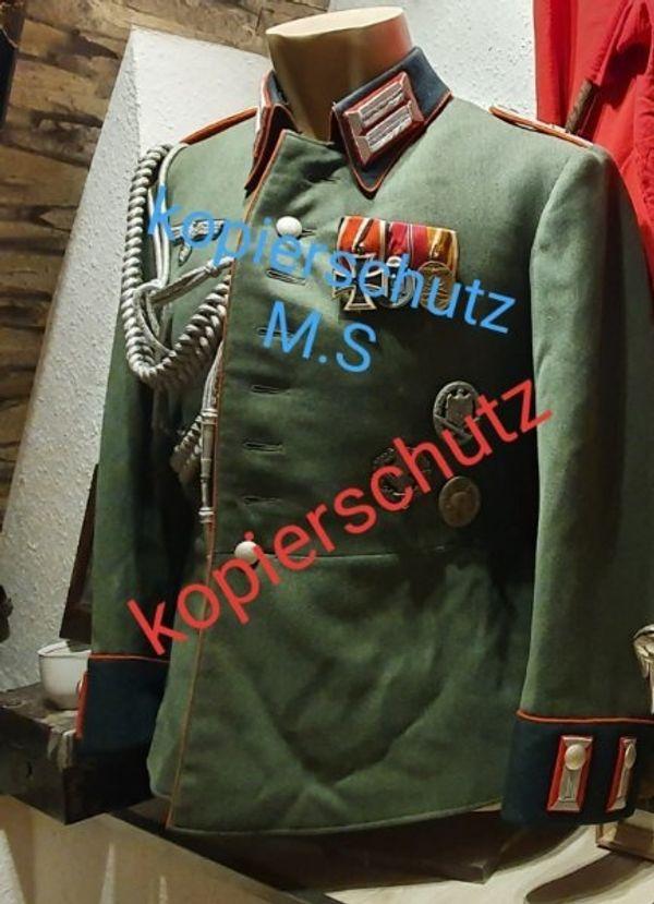 suche uniform waffenrock 2 wk