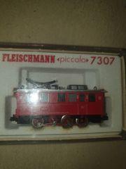 7307 zahnradlok von fleischmann