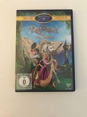 DVD Walt Disney Rapunzel Neu