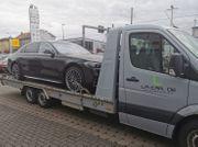 KFZ - Transport - Überführung -Abschlepper schnell