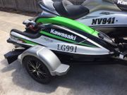 Kawasaki Sxr 800 JetSki