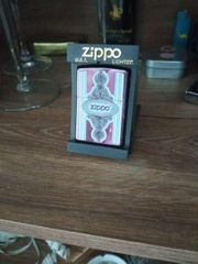 zippo neue