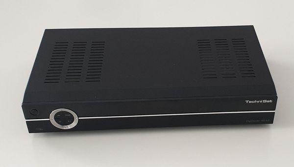 TECHNISAT DigiRecorder HD K2 160GB