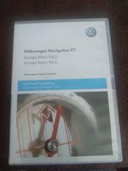 Volkswagen Navigation CY Europa West