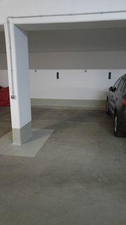 Garagenplatz in Ebersberg langfristig
