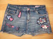 Süße Hotpants von OVS Gr