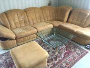 Couch Sofa Eckcouch zu verschenken