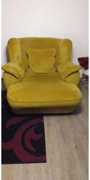 big sofa und big sessel
