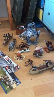 Lego Star Wars Lego Kiste