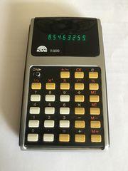 Taschenrechner ATLAS R200
