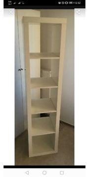 Ikea Kallax Regal 5x1