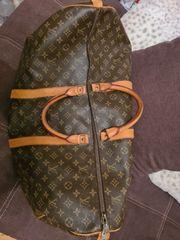 Luis Vuitton Reisetasche