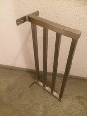 Wand-Garderobe Metall