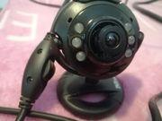 Wepcam mit nachtsicht und Mikrofon