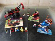 Lego Sets 6811 6834 6896
