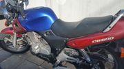 Motorrad Honda CB 500