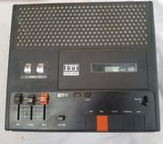 Kassettenrecorder ITT Schaub-Lorenz Studio Recorder