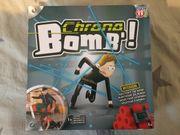 Super Toy Club Spiel Chrono