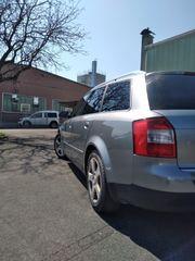 Audi A4 V6 TDI AUTOMATIK