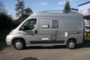 Wohnmobil Karmann Davis 540