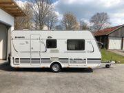 Wohnwagen Dethleffs Camper 450 V