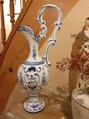 Extravagante Vase