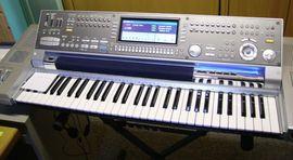 Keyboard Technics KN 7000: Kleinanzeigen aus Geisingen - Rubrik Keyboards