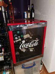 Getränkekühlschrank Coca-Cola